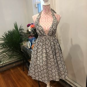 NWT RARE JEAN PAUL GAULTIER for Target Dress!